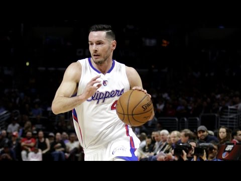 J.J. Redick Clippers 2015 Season Highlights Part1