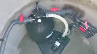 Монтаж - установка оборудования для бассейнов(, 2018-04-05T16:31:47.000Z)