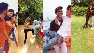 Tik tok best friendship video   tik tok friendship video