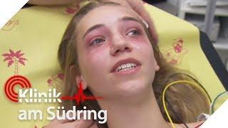 Lina (14) will auf Klassenfahrt: Jetzt will Mama es ihr verbieten! | Klinik am Südring | SAT.1 TV