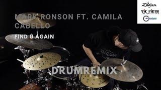 Play Find U Again (feat. Camila Cabello) (MK Remix)