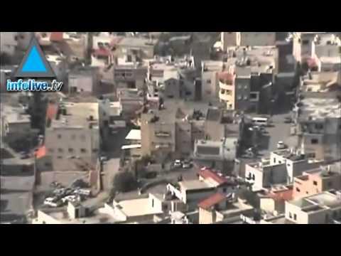 Israeli Arab terror cell nabbed