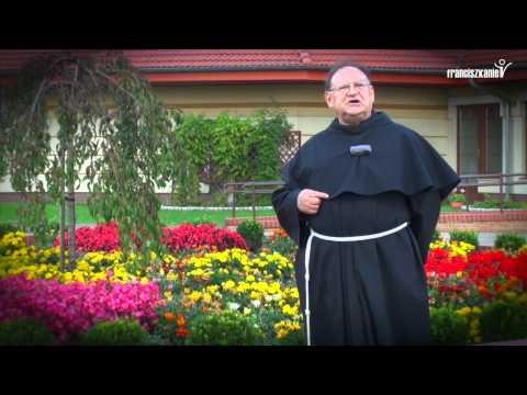 25 lat prowincji św. Maksymiliana - wspomnienia o. Leona Rawalskiego