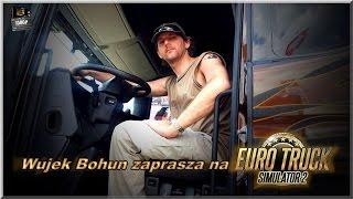 """Euro Truck Simulator 2 - #96 """"Prosto z mostu nad Desnę"""""""