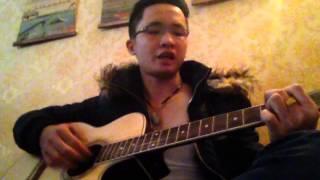 Tình thôi xót xa guitar cover Smile (tab + intro)