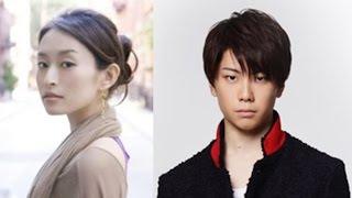 舞台俳優の早乙女友貴(20)が12日、女性ダンス&ボーカルグループ・SPE...