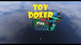 SO BORING -_-zzz - ROBLOX Toy Dozer