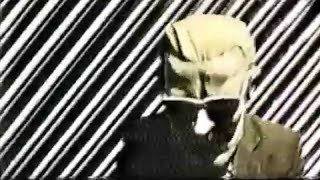 Moe Howard Talks About Meeting Face To Face With The Max Headroom Pirate For The First Time!