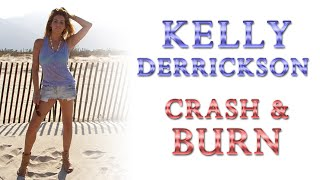 Kelly Derrickson - Crash & Burn (Free MP3 Download)