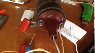 видео Схема электроподжига / электророзжига плиты Статьи