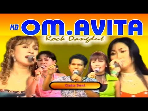 Full Album-Om.Avita Lawas Jadul Video Clip Koplo Classic Melankolis