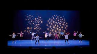2-9 ダンスクラス「High Hopes」 - 2020 WAVE STUDIO recital
