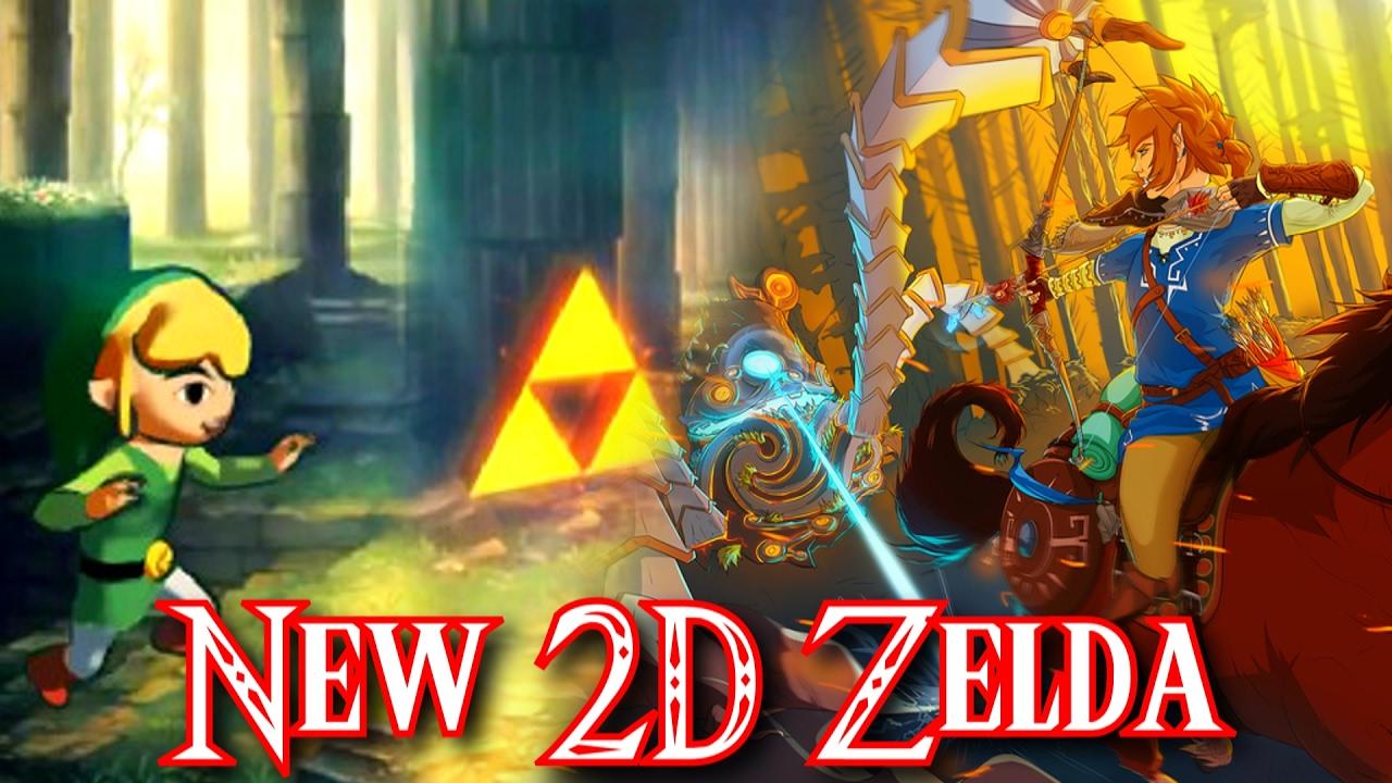 all legend of zelda games on switch