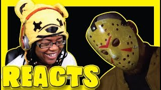 Friday the 13th: the Musical Random Encounters Reaction
