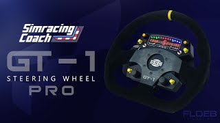 GT1 PRO - SIMRACINGCOACH - Review - sub eng by FLOEB Simracing