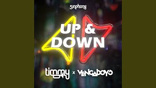 Play Up & Down