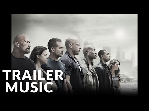 Epic Trailer | Fast & Furious 7 (Official Trailer Music #1) | Brand X Music - Decimate | EpicMusicVN