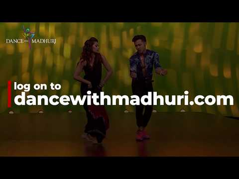 Dance with Madhuri Android App - Apps on Google Play