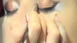 Профессиональный  макияж, Продажа косметики, Обучение - Компания
