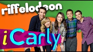 LET'S MOCK OUR FANS- iCarly | Riffcoms
