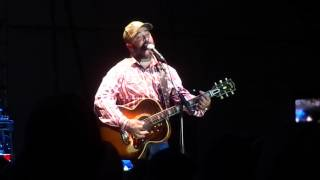 Aaron Lewis - So Far Away live at Seven Clans Casino TRF 9/26/15