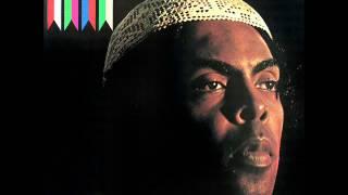 Gilberto Gil -  Baba alapalá - original  do disco Refavela   1977