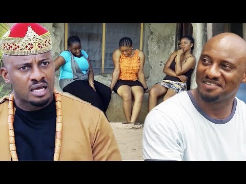 The Prince Disguise Himself To Find A Wife Full Movie - 2019 Latest Nigerian Nollywood Movie