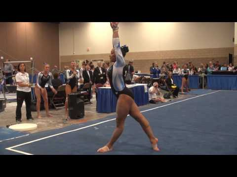 Courtney Taylor ,JPAC | L10 Floor SRF 2016 JO Nationals
