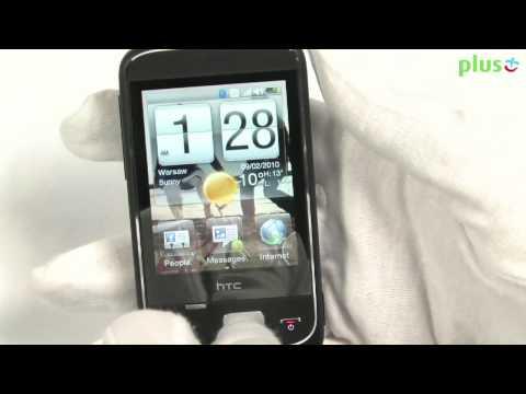 HTC Smart - pierwsze wrażenie - test recenzja