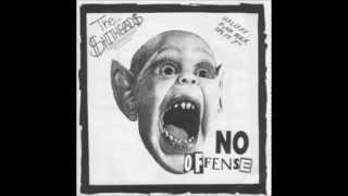 THE SHITHEADS - LIVE AT THE GREEN ROOM HALIFAX N.S. 1992
