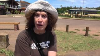 Tour Astonishing Easter Island: Hanga Roa Town