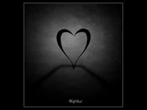 David Usher - Black Black Heart ( Slow Version )