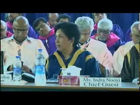 50th Annual Convocation IIM Calcutta