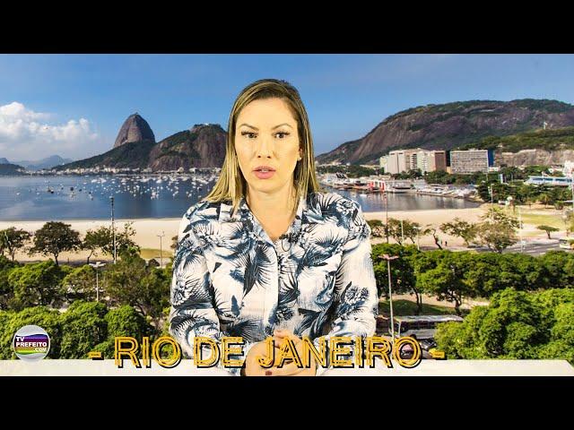 Notícias dos Municípios RJ  - 03 de abril de 2020 Resumo da Semana
