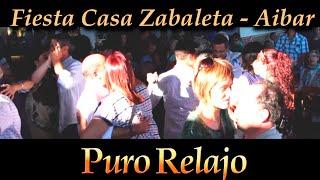 Video Puro Relajo - Xº Aniversario restaurante Casa Zabaleta en Aibar (Navarra) download MP3, 3GP, MP4, WEBM, AVI, FLV Juni 2018