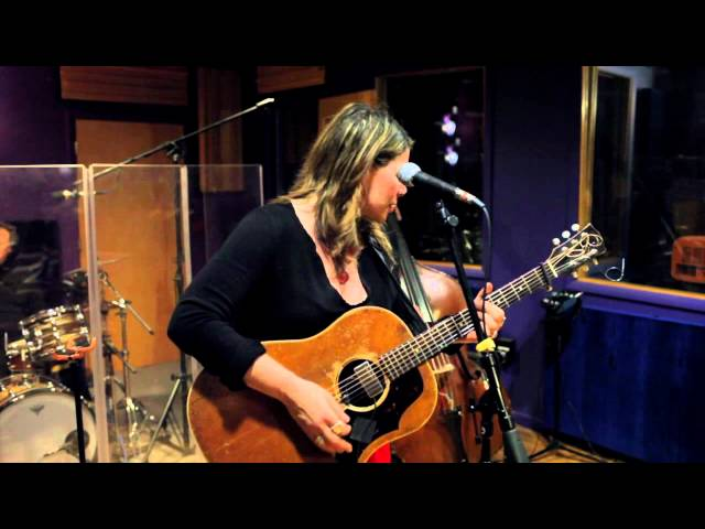 Not the Only Fool in Town - Dayna Kurtz, Live at Kaleidoscope Sound 2/6/12