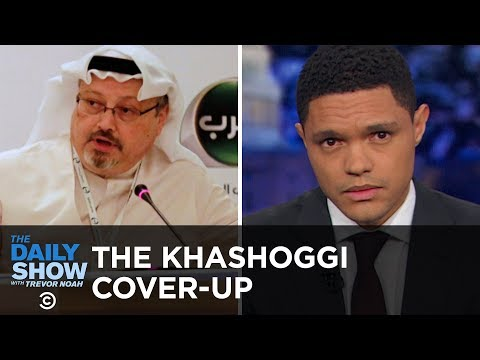 Saudi Arabia's Shifting