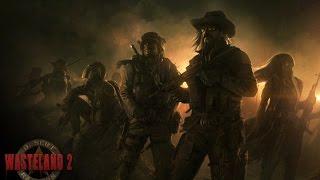 Wasteland 2 Director's Cut Gameplay
