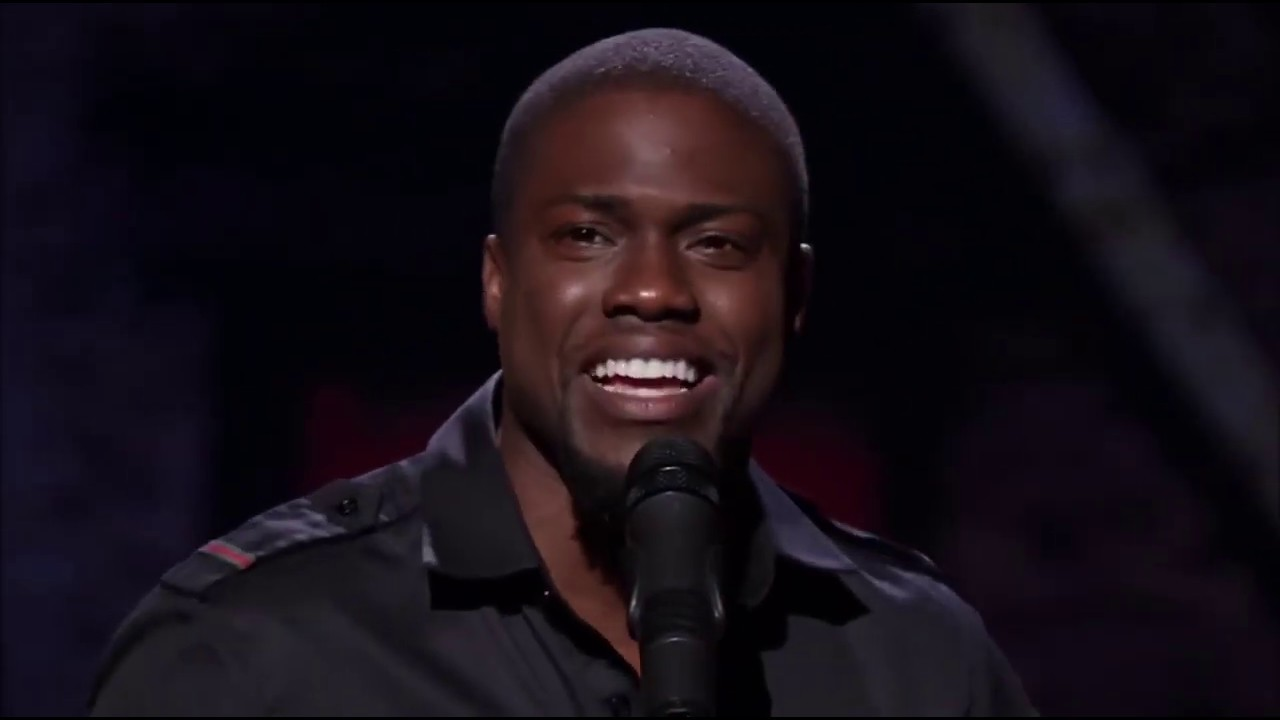 Download Heads in Beds! | Kevin Hart - I'm a Grown Little Man (HD)