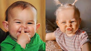 😍 These Babies Make You Want To Start Life Over 🥰 Funniest and Cutest Babies Video