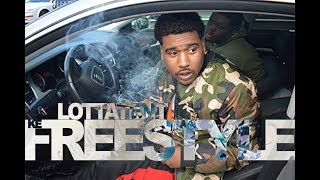 Download KE - FREESTYLE (LottaENT Official Video)