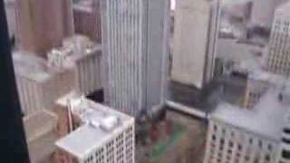 Second Tallest Building ever imploded