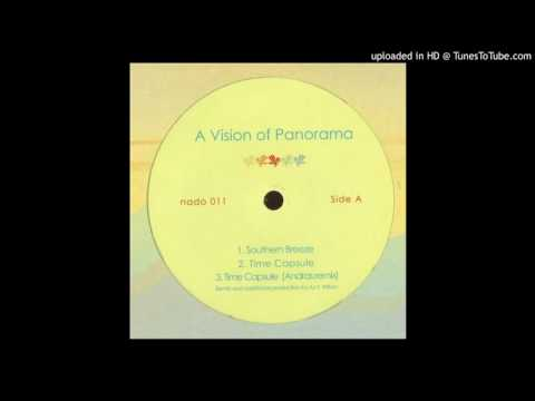 A Vision Of Panorama - Cascade