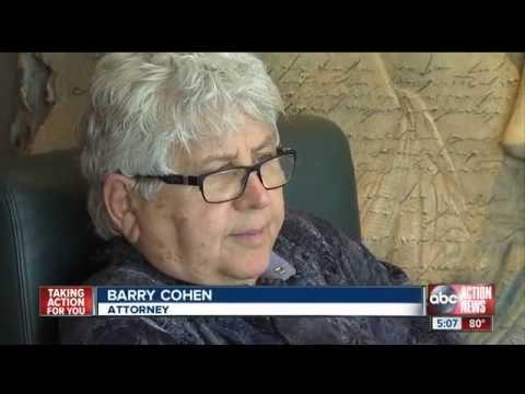 ABC 20141017 Attorney Barry Cohen remembers Dr. William La Torre