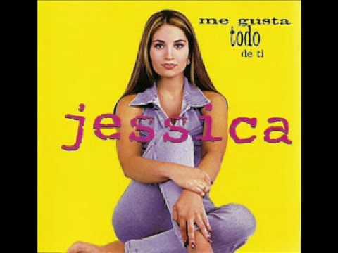 Merengue – Jessica – Te Felicito 1996.