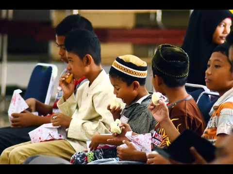 Ustadz Qodar Slamet : Anakku Bercita citalah Tinggi