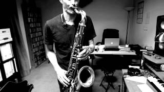 Joy Spring by Clifford Brown | saxophone cover by Bob Reynolds