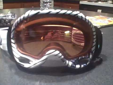 shawn white oakley goggles