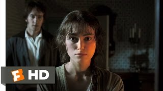 Pride & Prejudice (7/10) Movie CLIP - A Letter to Elizabeth (2005) HD thumbnail