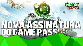 DEMO de FORZA HORIZON 4, ALAN WAKE vai virar série, FINAL FANTASY XV e Xbox Game Pass